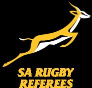 SA Referees