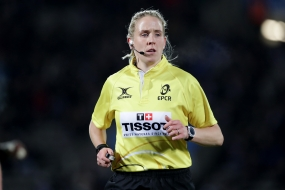 World Rugby´s Referee of the Year