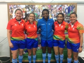 Commonwealth Games Referees, Days 1 & 2