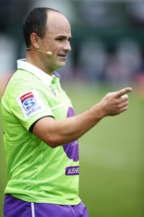 Magical milestone for Jaco Peyper