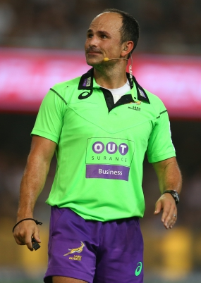 Sa Rugby Referees View Ref Reply